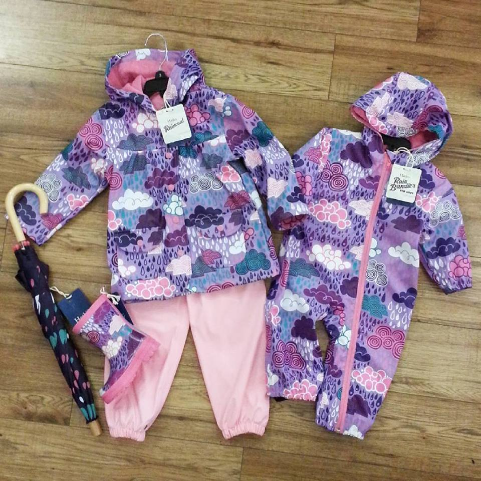 Hatley Kids Spring 2018 Collection is Here!