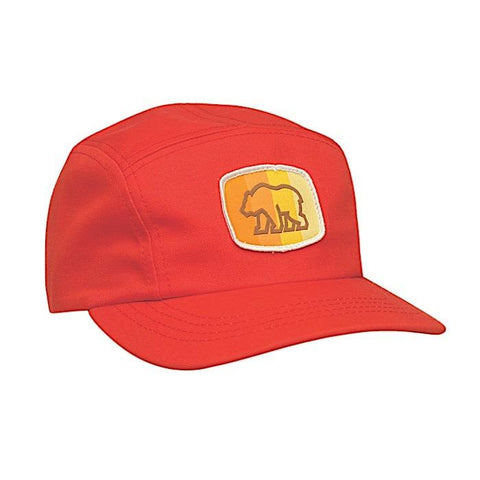 Ambler Icon Cap - Bear-150A BEAR-Pumpkin Pie Kids Canada