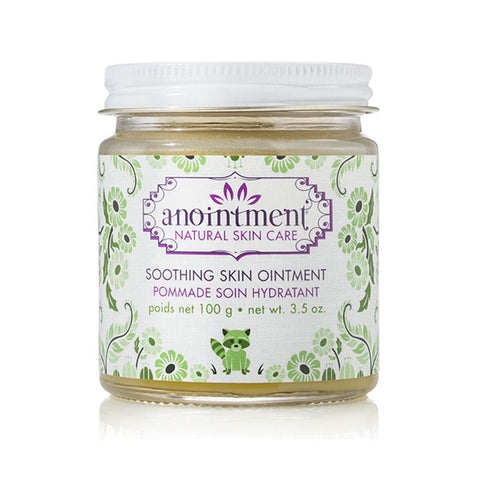 Anointment Baby Soothing Skin Ointment 100g-ANT11-Pumpkin Pie Kids Canada