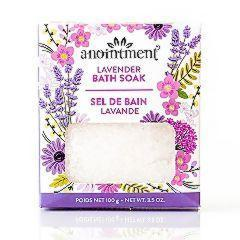 Anointment Lavender Bubble Bath Salt-ANT93-Pumpkin Pie Kids Canada