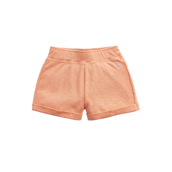 Joules Kittiwake Shorts - Orange-200715/117 7-8-Pumpkin Pie Kids Canada