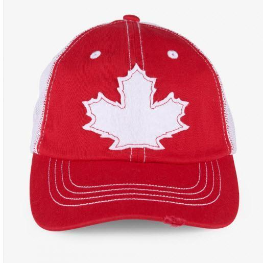 Little Blue House Baseball Cap Teen/Adult - Canada-HA0OCAN005 Adult-Pumpkin Pie Kids Canada
