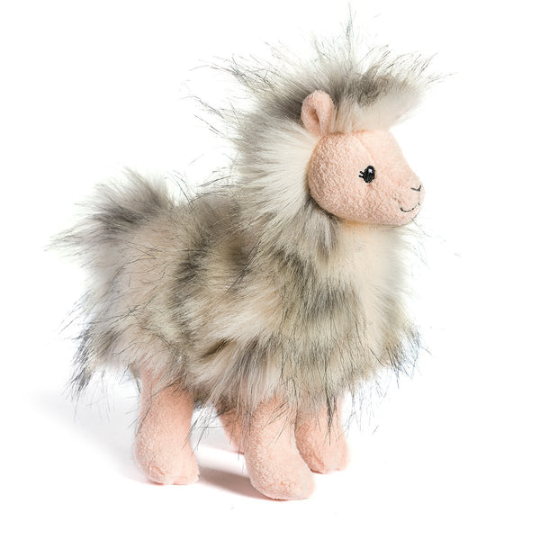 Mary Meyer FabFuzz Llama Glama-MM-55730-Pumpkin Pie Kids Canada