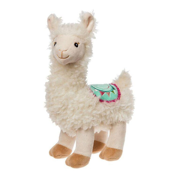 "Mary Meyer Lily Llama 10""-MM-43065-Pumpkin Pie Kids Canada"
