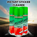 Instant Sticker Cleaner