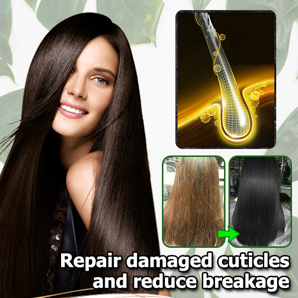 Augeas™ Natural Darkening Shampoo