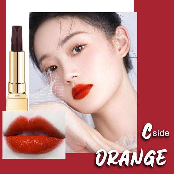 Hannaier® Double-sided Three-color Lipstick