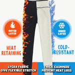 Staywarm™ Thick Cashmere Pants