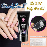 SteadyBomb™ The DIY Poly Gel Kit