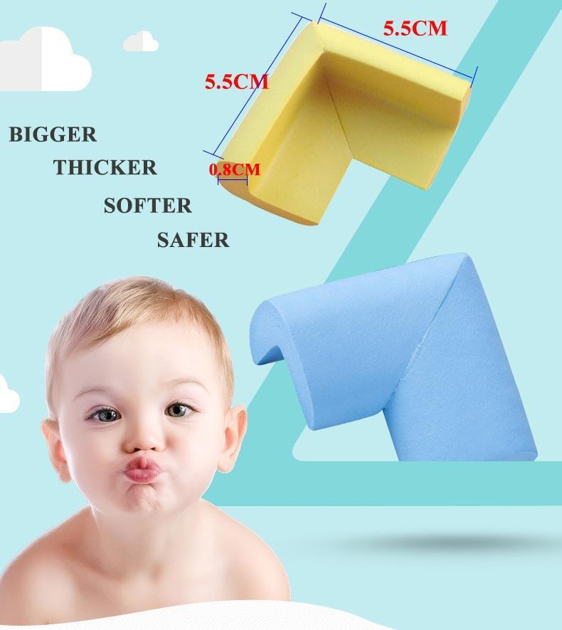Baby Safe Corner Protector