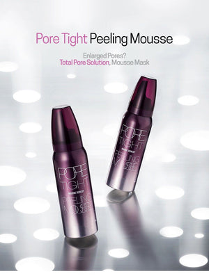 Beauty Peeling Mousse - 120ML