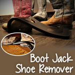 Boot Jack Shoe Remover