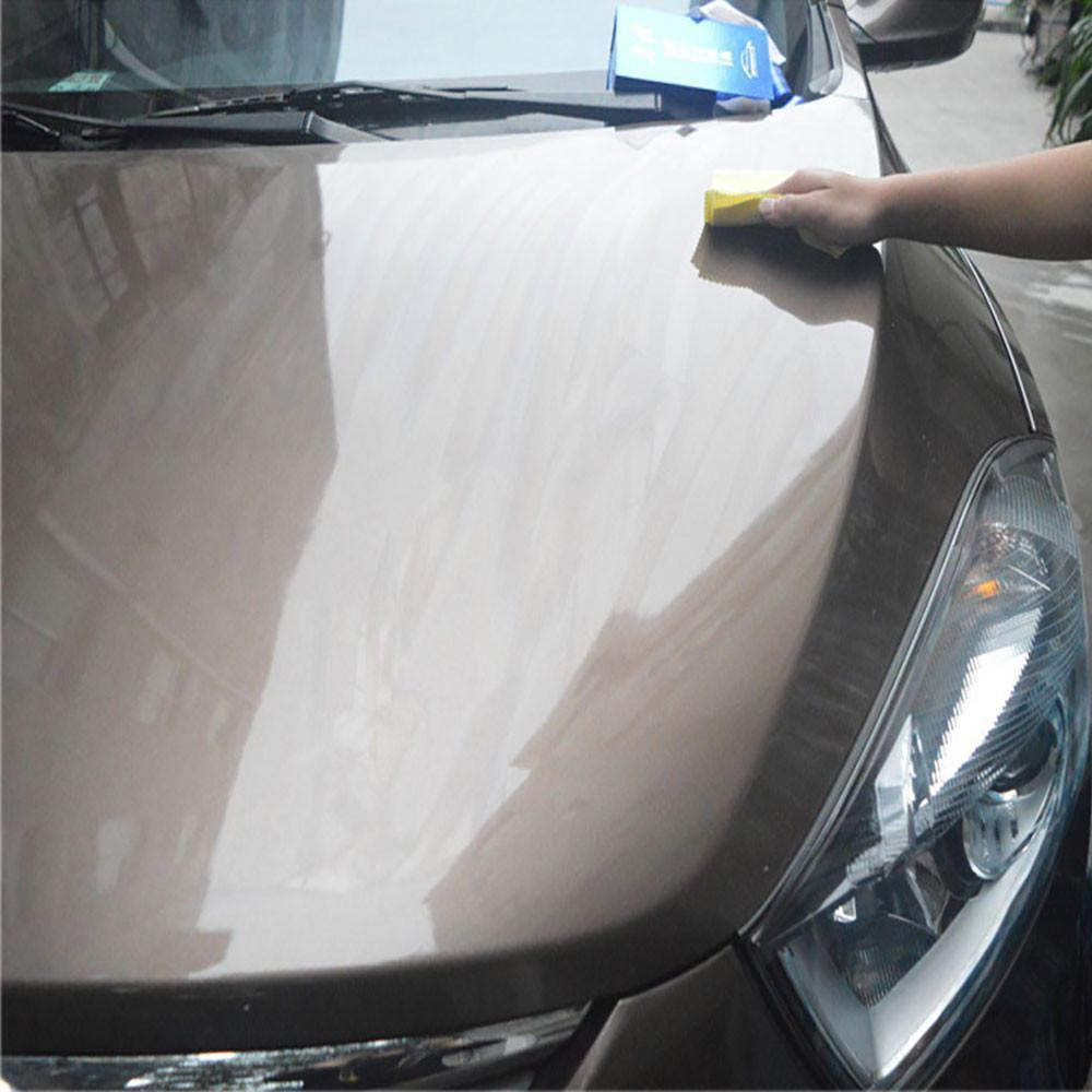 Ceramic Car Coating