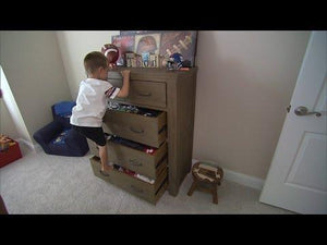 Child Safety Drawer Locker (5Pcs)