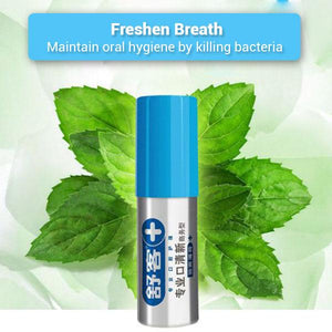 Cool Refreshing Mouth Spray