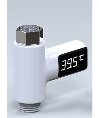Digital Home Shower Thermometer