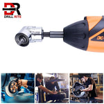 DRILL RITE 105 Degree Nut Driver Power Drill Bit