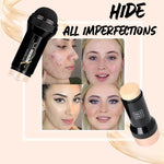 Flashlight Shape Concealer CC Stick