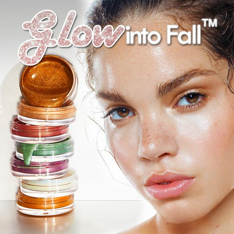 Glow-into-Fall™️ Slimy Highlighter