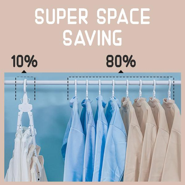 Hanger - Save Space Hanger