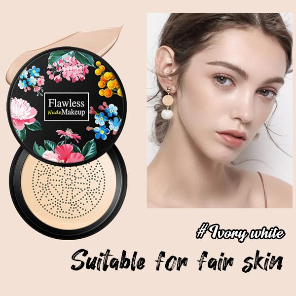 HANKEY® Mushroom Air Cushion BB Cream