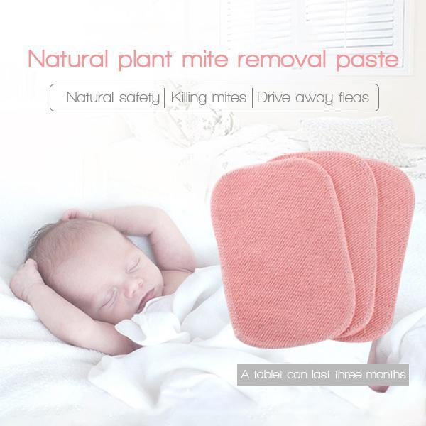 Hypoallergenic Anti Dust Mite Pad (5 PCS)