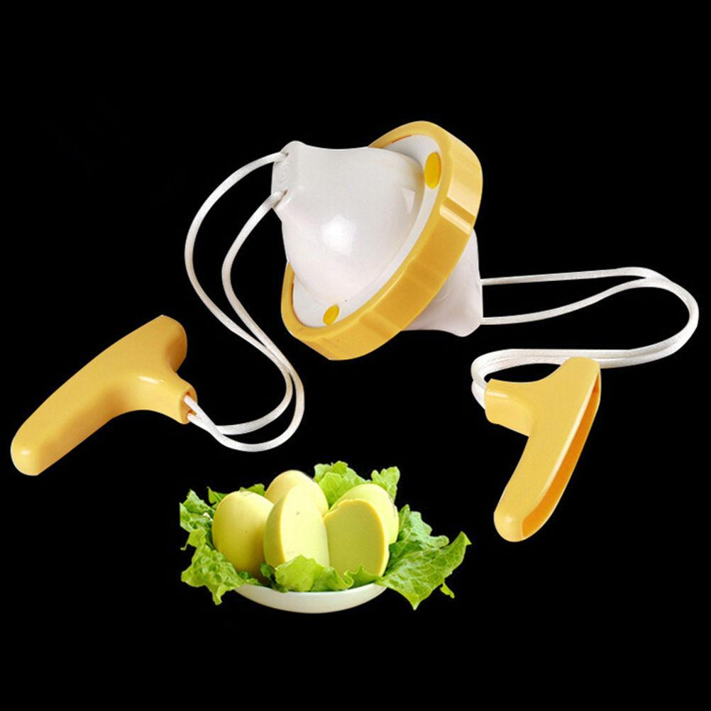 In-Shell Egg Scrambles Shaker