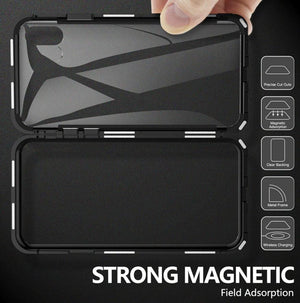 Indestructible Magnetic IPhone Case