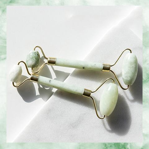 Jade Stone Massager