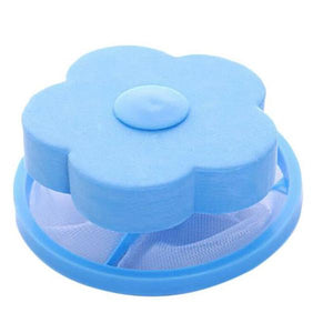Laundry Lint Pet Hair Catcher (5 Pcs)