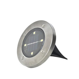 LED Waterproof Solar Ground Light
