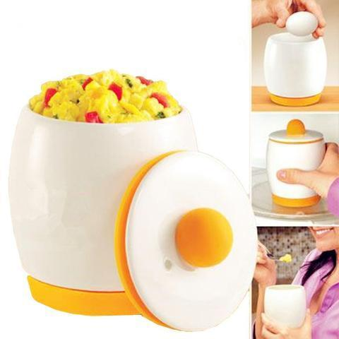 Magic Egg Cup