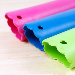 Magic Silicone Garlic Peeler