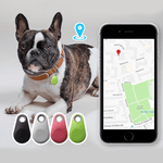 Mini Bluetooth Pet Locator