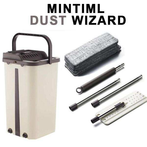 Mintiml Dust Wizard