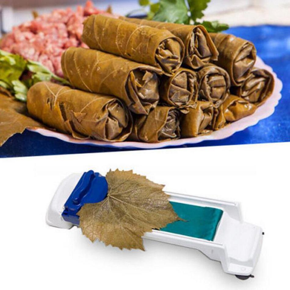New Vegetable Meat Rolling Tool