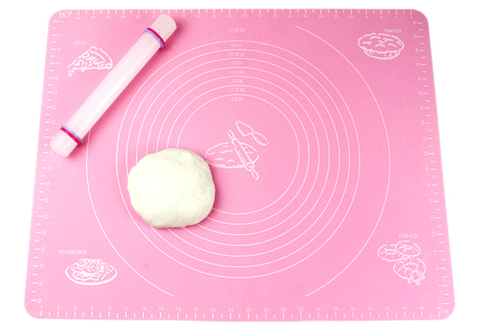 Non-Stick Slicone Baking Pad