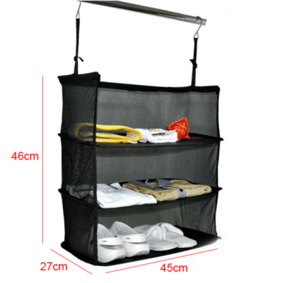 Portable Travel Rack