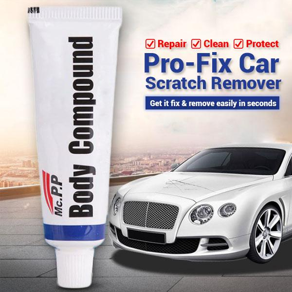 Pro-Fix Car Scratch Remover