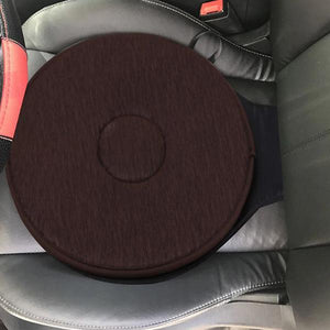 Rotating Mobility Seat Cushion