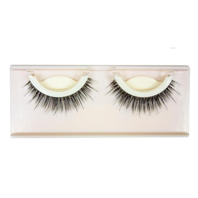 Self-Adhesive False Eyelashes