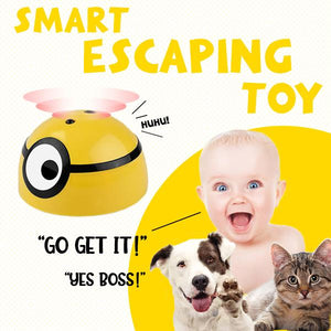 Smart Escaping Toy