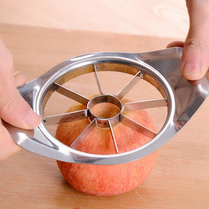 Stainless Steel Creative Apple Cutter