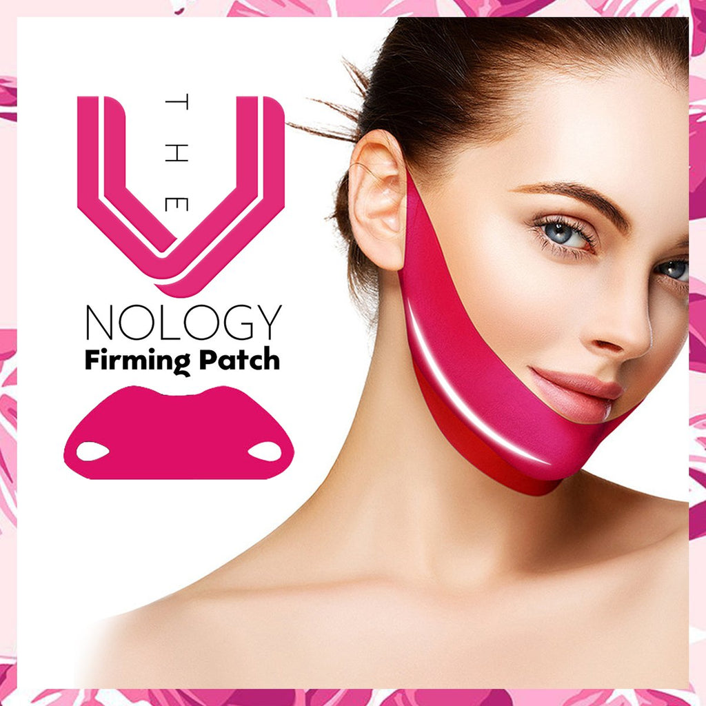 The V-nology Firming Patch