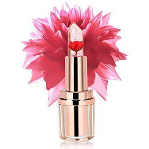 Transparent Flower Infuse Lip Moisturizer