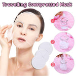 Travelling Compressed Mask