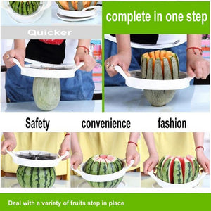 Watermelon Fruit Slicer
