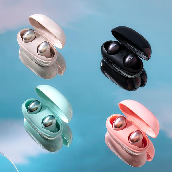1MORE Touch control Colorbuds True Wireless Earbuds IPX5 Water/Swet resistant