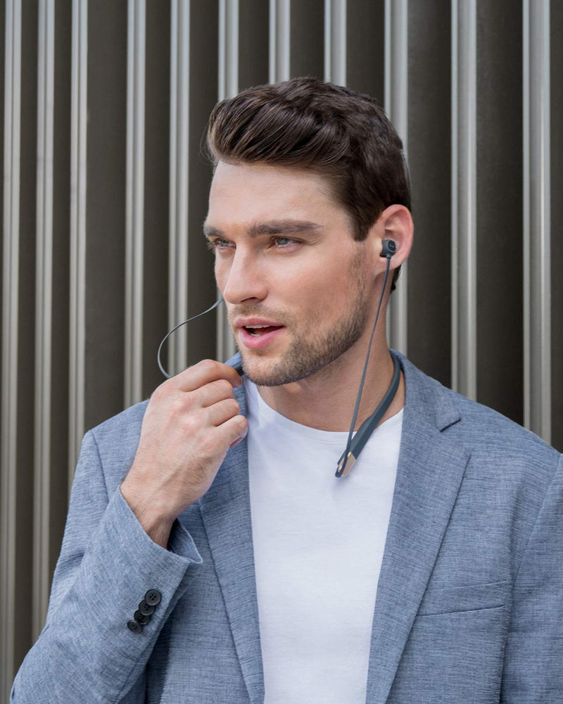 AUKEY EP-B33 Wireless Bluetooth Earphone With Mic