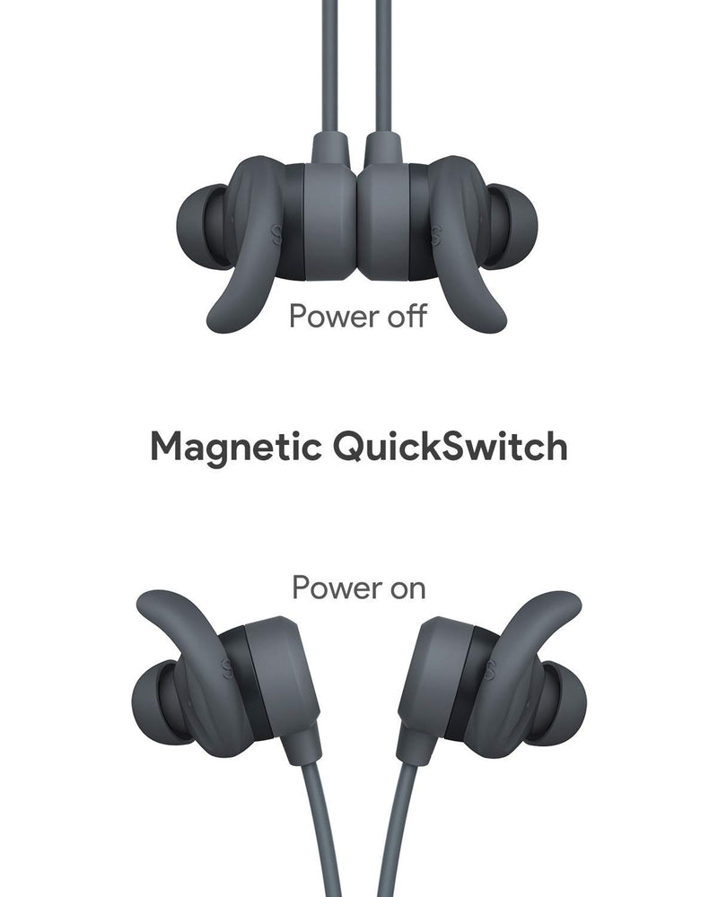 AUKEY EP-B60 Wireless Bluetooth Earphones With IPX6 Rating